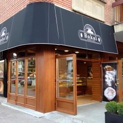 Bakal bakery