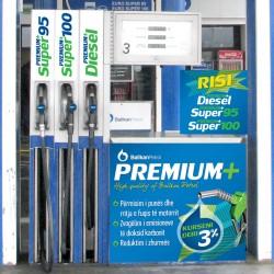 Ballkan Petrol