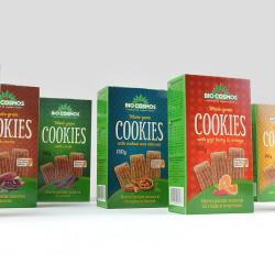 BioCosmos: Cookies