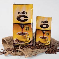 Kafa C